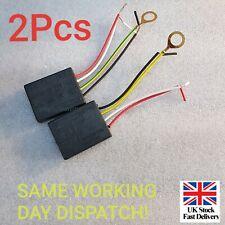 2x 3 vías touch control de interruptor de sensor de Luz para Bombilla de Lámpara de Escritorio me regulador de reparación