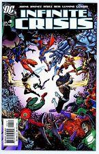 Infinite Crisis #4 (Mar. 2006, DC)