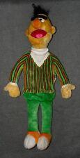 Bert für Wärmflasche Puppe Sesamstraße Plüsch Wärmflaschenhülle Bezug Hülle a