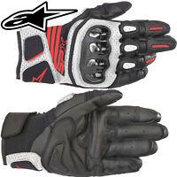 ALPINESTARS Motorradhandschuhe SPX AIR CARBON V2 schwarz weiss rot SP-X XXL / 11