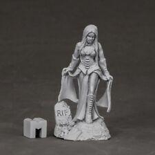 Dark Heaven Legends Reaper 03853 Female Vampire