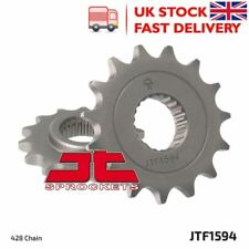 JT- Front Sprocket JTF1594 15t fits Yamaha XG250 Tricker 05-07