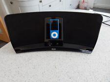 Klipsch iGroove HG  Speaker Sound System Docking Station  Plus Apple iPod - Blue