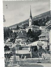 AK Winklern im Mölltal a. d.Großglocknerstraße, Gasthof Haßlacher, Kärnten  (J7)