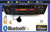 Original BMW Business CD Bluetooth + Freisprecheinrichtung + Mikrofon Radio