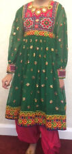 Afghani Dress National Kuchi