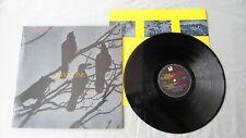 INDOCHINE LP 7000 DANSES ARIOLA 1987 GATEFOLD +INNER INDIE SYNTH-POP