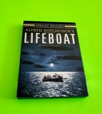 DVD Alfred Hitchcock's Lifeboat***Special Edition***