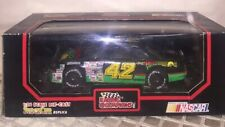 Diecast Car NASCAR Racing Champion #42 Kyle Petty Mello Yellow 1:24 NEW