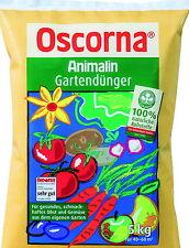 Bonsai Oscorna Amaldin organischer Dünger 300 gr Ficus Buche NPK 7-4-0,5