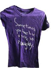 Matilda Broadway T-shirt Women's S New