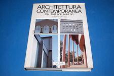 Architettura Contemporanea Dal 1943 Agli Anni '90 - Corrado Gavinelli, Jaca B.