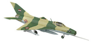 F-Toys 1/144 scale WING KIT WKC VS13 MiG-21F Egyptian Air Force 26th 2E