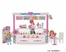 Takara Tomy Licca Doll Baskin-Robbins 31 Shop 875826