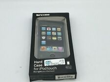 incase Clear Plastic iPod Touch 1G Hard Case 8GB 16GB 32GB