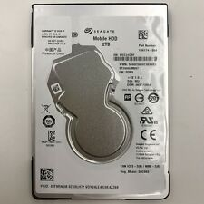 "Seagate 2TB Mobile HDD Slim SATA 2.5"" ST2000LM007 For Laptop PS4 Hard Drive"
