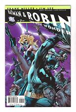 BATMAN and ROBIN THE BOY WONDER 7 (NM) JIM LEE COVER  (SHIPS FREE)*