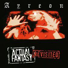 AYREON - ACTUAL FANTASY REVISITED CD+DVD NEU