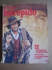 Raccolta INTREPIDO n°337 1978   [D19]