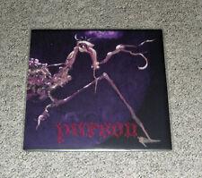 """Purson - Rocking Horse (7"""", Black Vinyl, 250 Copies, New & Unplayed)"""