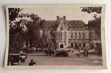 CPSM. LE TOUQUET. PARIS PLAGE 62 - Royal Picardy. Hôtel.1930. Debrouwer.Drobecq.