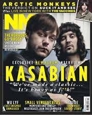 NME,Kasabian,Arctic Monkeys,Suede,Mumford,WU LYF,Mumford And Sons,The Horrors