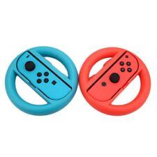 Nintendo Switch - Joy-Con Mario Kart 8 2-Pack Racing Steering Wheel Grips Hot
