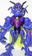 Teenage Mutant Ninja turtles LORD DREGG 2012 Nickelodeon viacom Complete figures