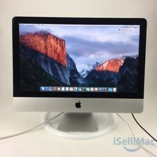 "Apple 2013 21.5"" IMac 2.9GHz Core I5 1TB 8GB ME087LL/A + B Grade + Warranty!"
