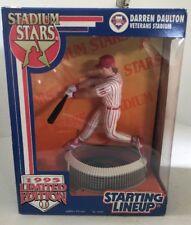 Starting Lineup Stadium Stars 1995 Darren Daulton Phillies Veterans Stadium MLB