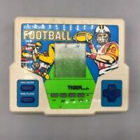 Vintage 1987 Tiger Electronics Football Handheld Electronic Game