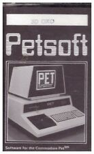 3D Oxo for Commodore PET from Petsoft
