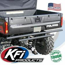 KFI Rear Tube HD Bumper- Polaris Ranger Full Size TM 500 700 800 2004-2014
