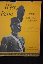 West Point - The Life of a Cadet-A Picture Story-Jack Engeman- 250 photos- SALE