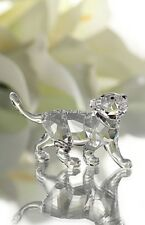 SWAROVSKI CRYSTAL LION CUB (2013 ISSUE) 1194148 MINT BOXED RETIRED