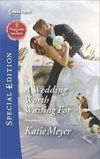 Proposals in Paradise: A Wedding Worth Waiting For 1 by Katie Meyer (2016, Paper