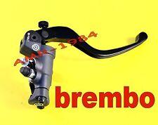 POMPA RADIALE BREMBO PR 16 X 18 - NUOVA originale BREMBO MOTARD MONODISCO