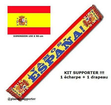 ECHARPE CELTA VIGO Espagne scarf schal cachecol sjaal no drapeau maillot fanion