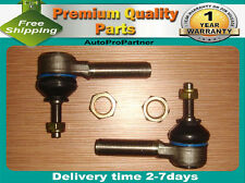 2 OUTER TIE ROD END SET FOR CHRYSLER CONCORDE 93-97 INTREPID 93-97