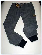 FRANKIE GARAGE BUSY Pantaloni Uomo