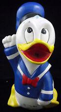 Vintage 1970s Walt Disney Productions Donald Duck Bank
