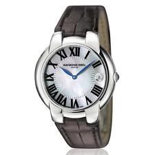 RAYMOND WEIL Jasmine Ladies Watch 5235-STC-00970 - RRP £1250 - BRAND NEW