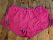 Adidas Women's Supernova Climacool Shorts Size Medium Inner Liner