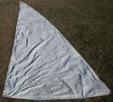 Dacron Mainsail by Neil Pryde - Luff=26'9, Foot=8'2 US Yachts 25