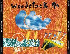 WOODSTOCK 94 / 2 CD-SET