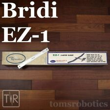 Bridi EZ-1 Glider Sailplane Balsa Kit Vintage Classic 2 meter 78 in. RC Aircraft