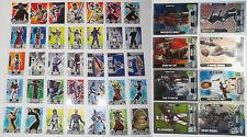 STAR WARS: Topps Force Attax 43 Karten inkl. 8 limitierte! Serie 2 2010! TOP!!!