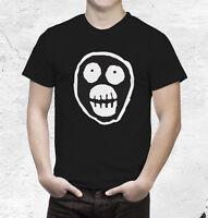 The Mighty Boosh Skull tshirt