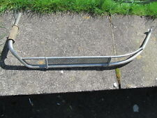 VESPA  FLORIDA TYPE BARS ULMA VIGANO FALBO OLD STOCK