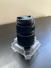 Canon EF-S 55-250mm F/4-5.6 IS Telephoto Zoom Lens - NEVER USED